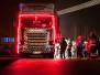 Vánoční kamión 2014